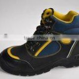 2012 new European style safety shoes/comfortable footwear