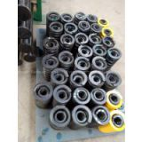 CRRC bogie coil spring manufacture