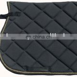 QUILTED HORSE SADDLE PAD