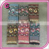 wholesale Fashion ladies print flower ancient hijab bohemian viscose scarf