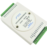 Analog to Digital Signal Isolation Converter with Modbus RTU