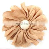 2012 newest loverly flower hair comb hair headband hair pin hair accessory garment accessory
