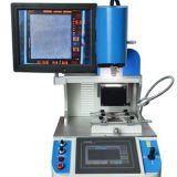 WDS-700 automatic system optical alignment phone touch screen repair from China manufacturer