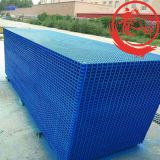 4000mm Fiberglass Bar Grating Platform Grating