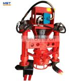 Hydraulic submersible sand pump