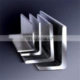 201 316L standard stainless steel L angle sizes
