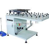 Rotary Coating Machine Image