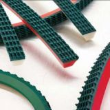 Polyurethane V Belt Pu V-guide K17 Pvc Conveyor Belt