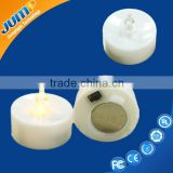 Hot selling birthday candle tea light candle holders wholesale for KTV Bar