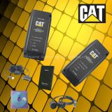 I'm very interested in the message 'CAT ET caterpillar communication adaptor III' on the China Supplier