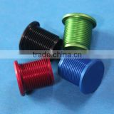 High precision mini cnc metal central machinery lathe parts                                                                                                         Supplier's Choice