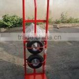 mini construction equipment heavy duty hand trolley HT1807