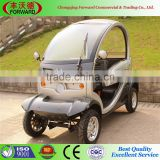 New Product Electric Vehicle 60V 1000W 4 Wheel Electric Car                                                                                                         Supplier's Choice