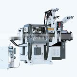 Automatic Sticker Paper Printing Machine with die-cutting for label printer machinery