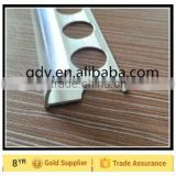 aluminum carpet to floor transition New design Cover strips -Aluminium Flooring Profile -Self Adhesive Carpet Tack Strips