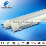 2014 hot seal new design 9W AC85-265V 600MM T8 led tube light smd2835 led tube CE&UL