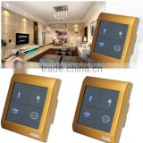 New Style TYT wireless smart home automation products is high quality video door phone home automation