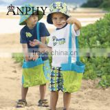 AN650 ANPHY Small size baby toy,beach shell speedy storage bag