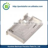 Precision plastic prototype fabrication & plastic injection molds & Plastic components prototypes BCR 0361                                                                         Quality Choice