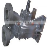 manufactuer of manual emergency shutoff valve