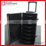 INQUIRY about 2000pc Aluminum Poker Chip Trolley Carrier Case                                                                        Quality Choice