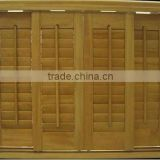 Interior Decorative Basswood Plantation Shutter
