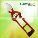 Gardenrich RG1104 whole forged by-pass pruning shear tree pruner