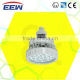 Harry Hazardous Location Light Fixtures with flameproof LED bulb