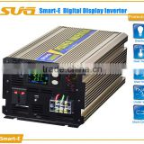 High quality DC/AC input 24/48VDC outpur 110/220VAC 4000w pure sine wave inverters for home solar powered system