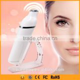 Trending hot products handheld Fashionable Home use remove dark circles and ionic eye massager