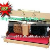 2012 New Design Home Use Shoes Cleaning Machine