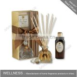 home fragrance reed diffuser with rattan sticks for gift                                                                         Quality Choice