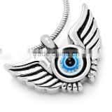 cremation urn pet product evil eyes american indian cremation jewelry cremation ashes necklace