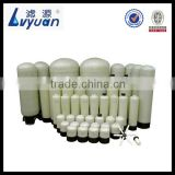 Guangdong fiberglass water filter tanks price