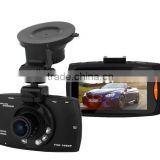 "G30 2.7"" 170 Degree Wide Angle Full HD 1080P Car DVR Camera Recorder Motion Detection Night Vision G-Sensor"