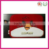 2013 hot sell promotation neoprene sleeve with handle for Ipad (factory)