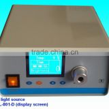 medical equipment led endoscopy light source use in hospital