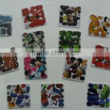 kids toy puzzle ps card