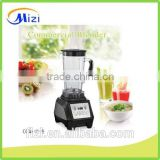 Commercial electric blender smoothies maker table blender
