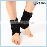 High quality Ankle Foot Support Brace compression ankle support lace up ankle brace                                                                         Quality Choice