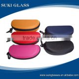 Eva hard plastic sunglasses cases fashion plastic boxes for glasses                                                                         Quality Choice