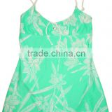 swimdress babydoll swimwear for women