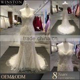 Alibaba Guangzhou Dresses Factory arabic prom dresses sweetheart neckline backless bridal dress accesso