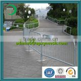 Metal access control barrier for roadway safety 20 years factory