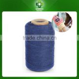 cotton yarn wholesale yarn manufacturer open end raw white regenerated glove yarn the cheapest yarn