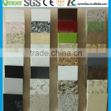 artificial quartz stone for ocean blue granite slab countertops NMC-H021
