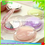 New design lady mirror Acrylic concave Mirror and cosmetic mini mirror