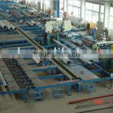 Pipe Fabrication Production Line,Steel Pipe Fabrication Production Line,Piping Prefabrication Production Line(Fixed Type)