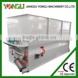 Hot sale factory direct supply outstanding design poultry feed ribbon mixing machine for sale