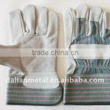 Lastest safety nitrile glove PVC garden glove Latex working glove Industrial green nitrile glove